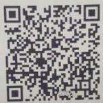 QR アルティメットミッションX 特典カード