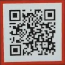 DBH UMX テーマ QRコード