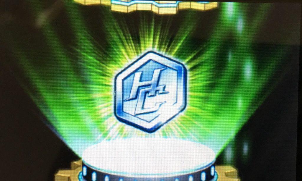 DBH UMX スペシャルヒーローコイン
